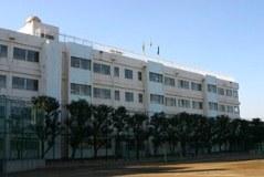 川口市立青木中学校トップページ